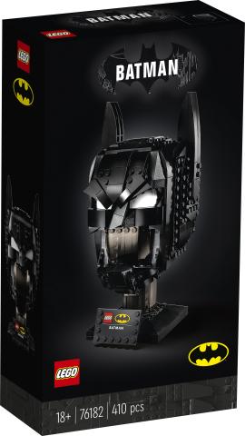 Lego Super Heroes 76182 Batmanin Naamio
