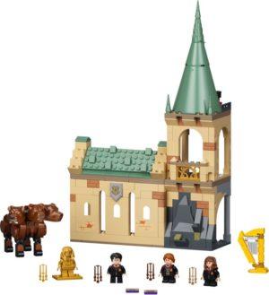 Lego Harry Potter 76387 Tylypahka: Pörrön Kohtaaminen