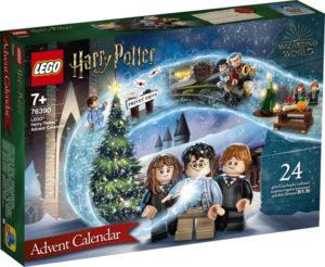 Lego Harry Potter 76390 LEGO Harry Potter Joulukalenteri