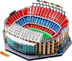 LEGO Creator 10284 Camp Nou – FC Barcelona