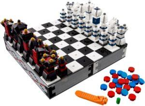 LEGO 40174 Shakkisetti