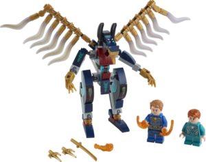 LEGO Super Heroes 76145 Ikuisten Ilmahyökkäys